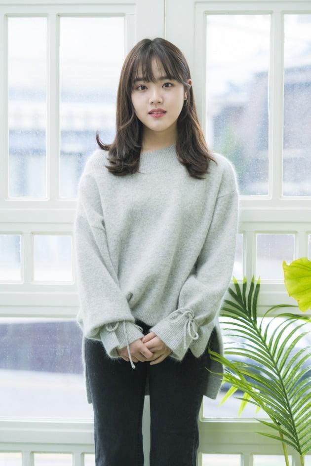 배우 김향기 / 사진제공=롯데엔터테인먼트