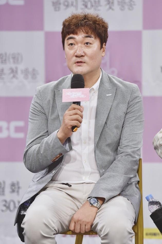 고재현 감독./사진제공=MBC