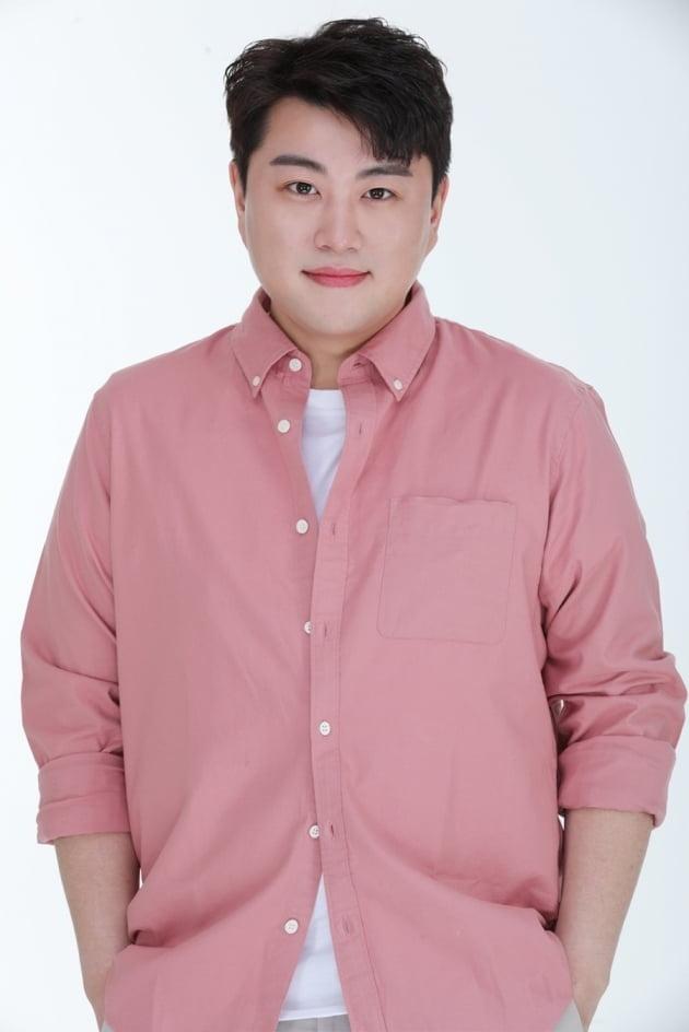 트로트 가수 김호중. /사진제공=생각을보여주는엔터테인먼트