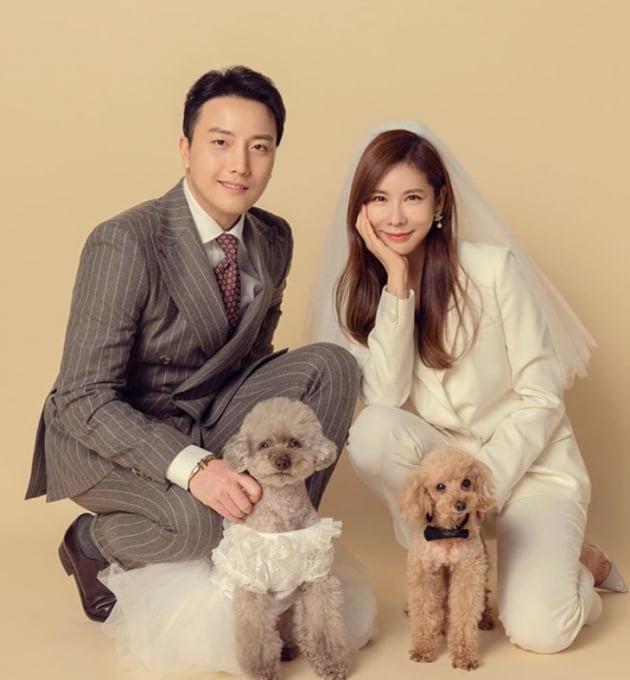 김준희 가족./ 사진=인스타그램