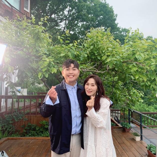 장혜진 한동근 / 사진제공=젤리피쉬엔터테인먼트