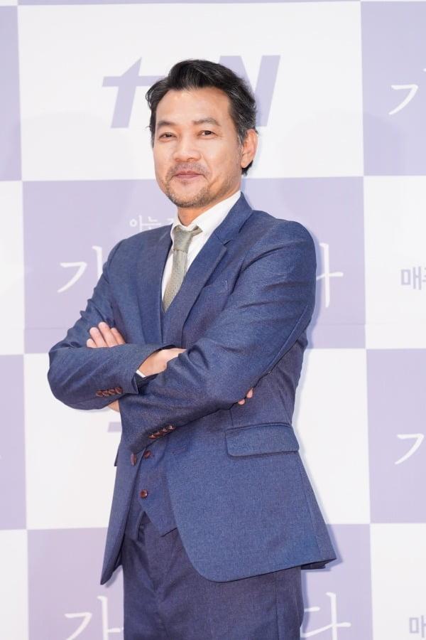 배우 정진영./사진제공=tvN
