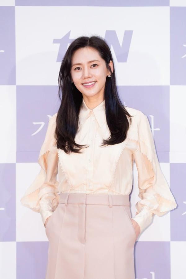 배우 추자현./사진제공=tvN