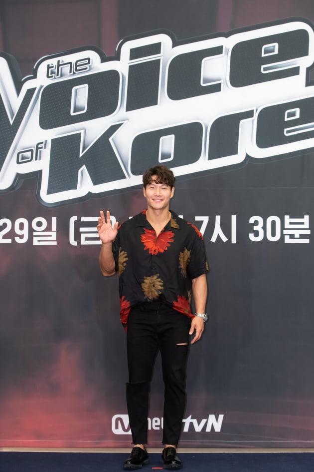 '보이스 코리아 2020' 제작발표회/ 사진=Mnet 제공