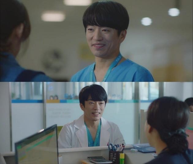tvN 드라마 '슬기로운 의사생활' 스틸컷. /사진제공=블러썸 엔터테인먼트