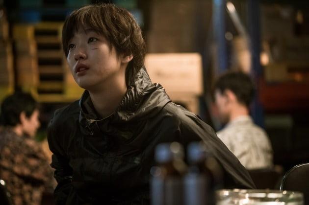 영화 '차이나타운' 김고은 / 사진제공=CGV아트하우스