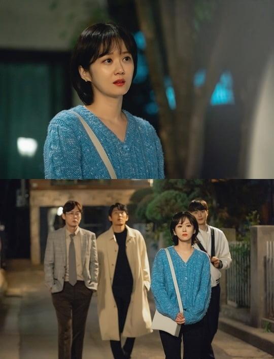 '오 마이 베이비' 스틸컷/사진제공=tvN