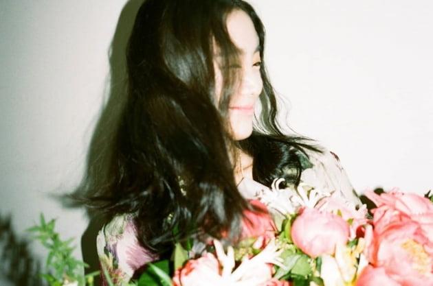 '신민철♥' 혜림, 러블리 그 자체…결혼 앞두고 점점 더 예뻐지네