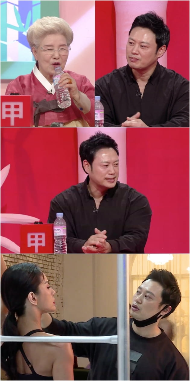 '사장님 귀는 당나귀 귀' 양치승 심영순 / 사진 = KBS 제공