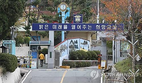 """부산구치소 """"응급상황 인지 후 바로 조치""""…유족 """"인지 늦었다"""""""
