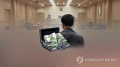 """""""윤석열 장모 잔고증명서에 속았다"""" 사업가 소송 냈으나 패소"""