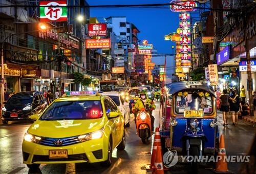 태국, 코로나19 비상사태 6월말까지 재연장…제한은 완화