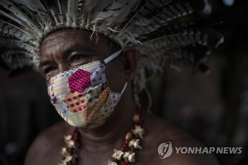 코로나19 새 진앙이 된 중남미…신규 확진·사망 연일 최다