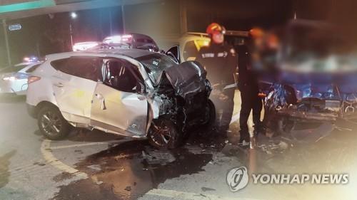 """손보업계 작년 보험영업적자 6조원…""""사상 최대"""""""