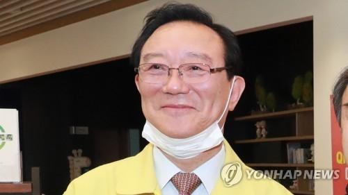 '수뢰 의혹' 송철호 캠프 선대본부장 구속영장 기각
