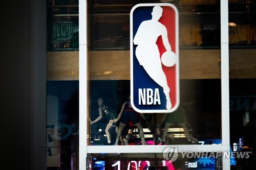 NBA, 7월 말 디즈니 월드에서 시즌 재개 검토