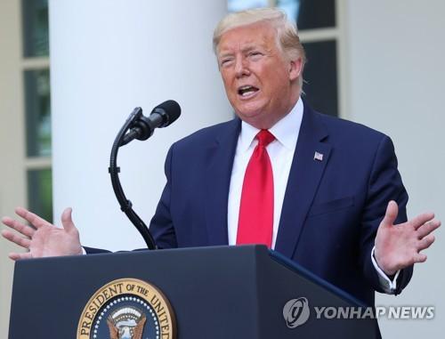 """밀려난 미 국방부 감찰관 대행 퇴장…사퇴의 변은 """"견제와 균형"""""""
