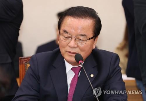 """정갑윤 의원 """"고법 울산원외재판부 설치 확정""""…내년 3월 개원"""