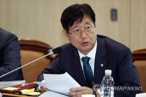 [인터뷰] 4선 강길부, 고향서 명예도서관장으로 '인생 2막'