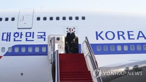 '한국판 에어포스원' 대통령 전용기 바뀐다…내년 11월 첫 비행