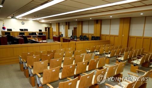 징역 12년형 받은 성폭행 미수범 2심서 무죄