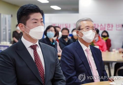 """통합 청년·여성 비대위원들 """"당 재건에 최선"""""""