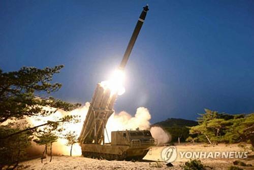 """""""미국 패트리엇 사우디 철수는 북한 미사일위협 증가 때문"""""""