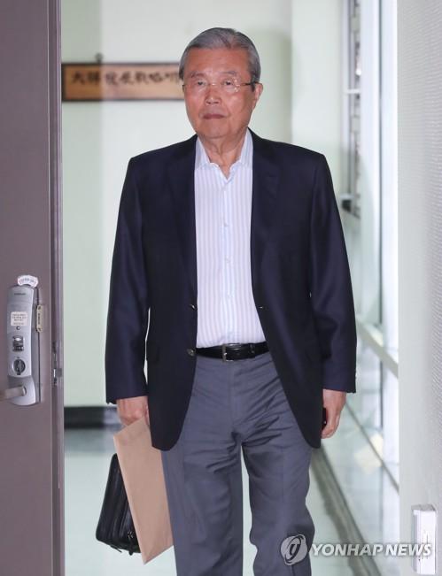 통합당 '김종인 비대위'로 갈듯…주호영 '3월말까지 임기' 언급(종합)