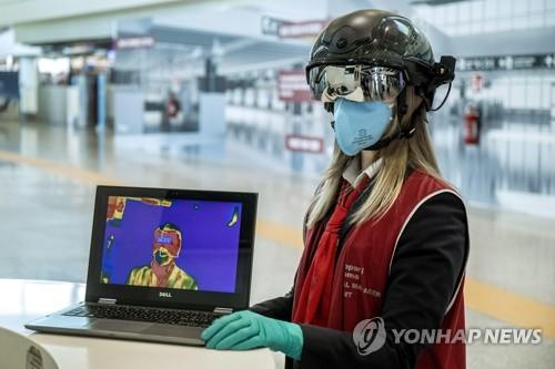 """'관광 살리기' 나선 이탈리아…""""내달 3일 모든 공항 운영 재개"""""""