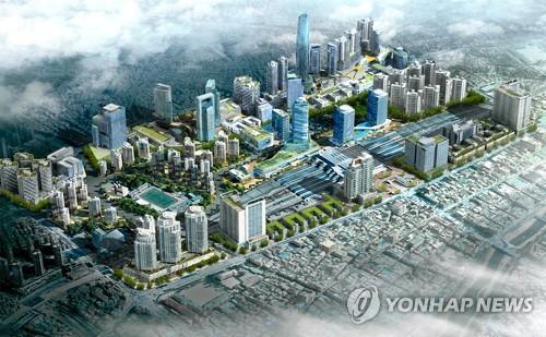 혁신도시 기대에 대전 아파트값 고공행진…넉 달 만에 두 배로