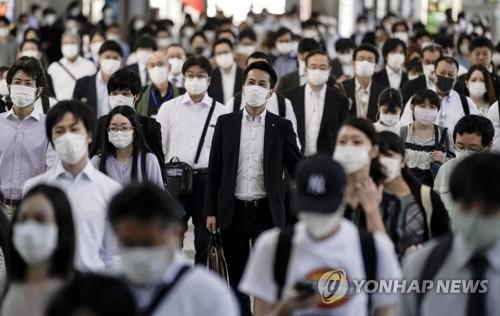 일본, 오사카권 긴급사태 해제…수도권·홋카이도는 유지(종합)