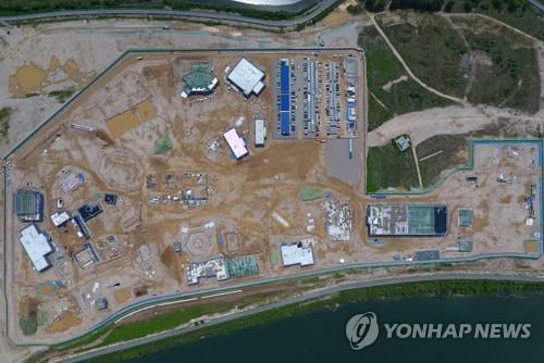 삐걱대던 춘천 레고랜드 조성공사 '순항'…오는 9월 티켓 판매