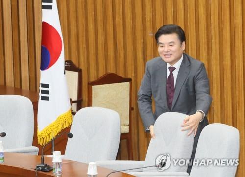 통합-미래한국당 '5월 내 합당' 급물살(종합)