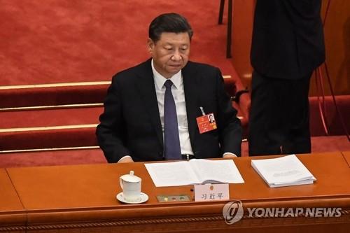 """시진핑 """"과학기술은 어려움 이겨내는 강력한 무기"""""""