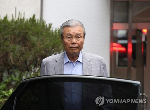 """김종인 의식했나…보수 잠룡들 앞다퉈 """"대권 도전"""""""