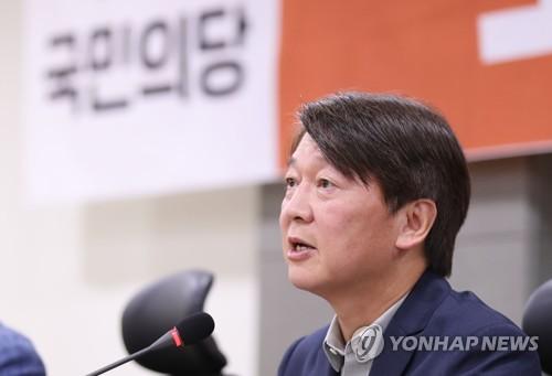 송경택 전 쇼트트랙 국대 감독, 안철수 특보 됐다
