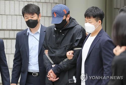 '박사방 유료회원' 2명 영장발부…범죄단체가입죄 적용 첫 구속