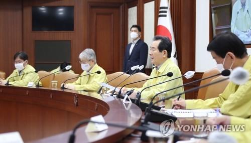정부, 내일부터 3만8천개 건설현장·사업장 코로나 점검
