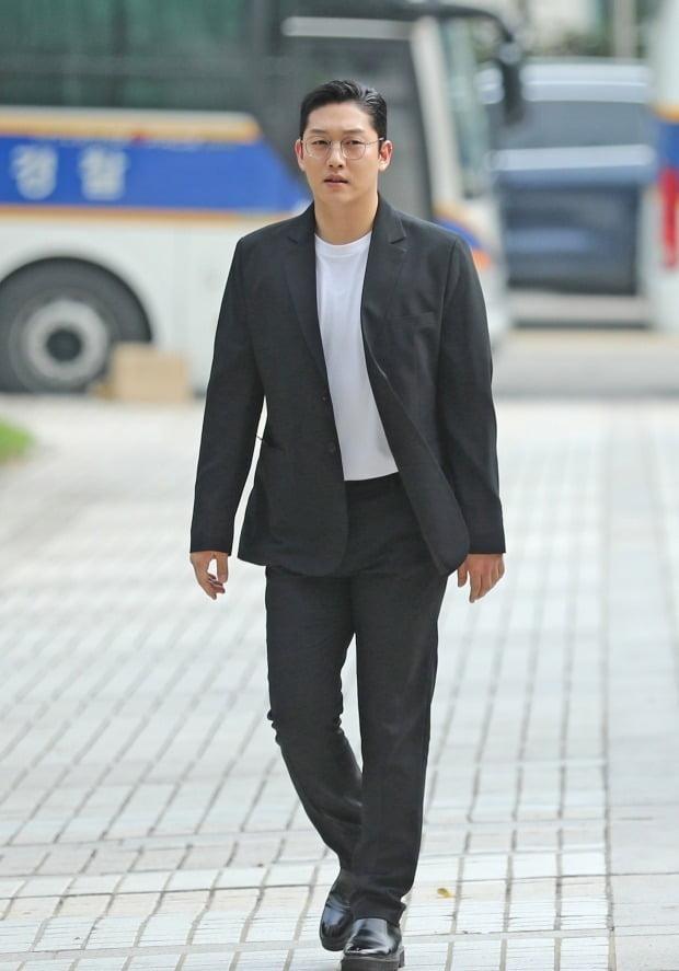 최종범, 故 구하라 전 남자친구 / 사진 = 연합뉴스 제공