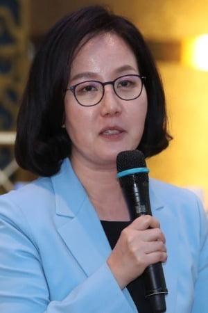 김현아 미래통합당 의원. [연합뉴스]