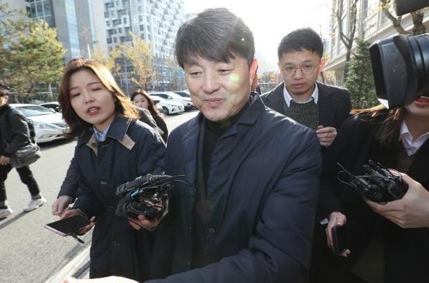 유재수 전 부산시 경제부시장. [연합뉴스]