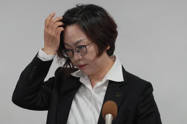이나영 이사장/사진=연합뉴스