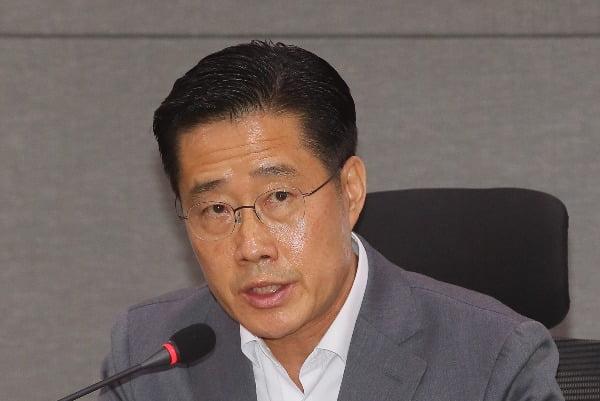 국민의당 이태규 최고위원. 사진=연합뉴스