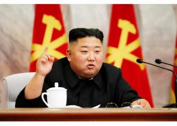 북한 김정은 국무위원장(사진=연합뉴스)