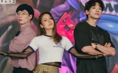 유재석·이효리·비 그룹 데뷔…가요계 태풍 예고