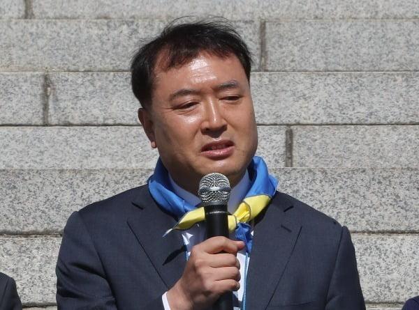 황희석 전 법무부 인권국장. 사진=뉴스1
