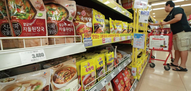 [포스트 코로나 유망 비즈니스 22] 줄서는 맛집보다 '집밥'…'프리미엄 가정간편식' 각광받는 이유