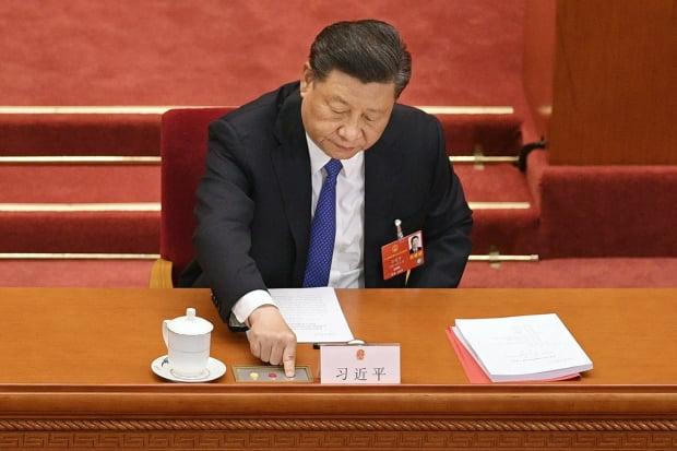 """北 또 중국 편들기…""""홍콩문제는 자주적 권리, 간섭 말아야"""""""