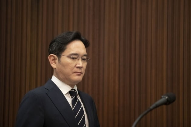 이재용 삼성전자 부회장. 사진=한국경제신문 DB
