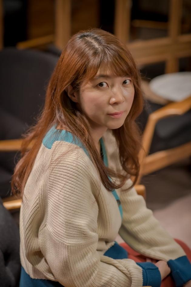 영화 '침입자' 손원평 감독 /사진=에이스메이커무비웍스